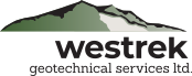 Westrek Geotechnical Services Ltd. Logo