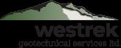 Westrek Geotechnical Services Ltd. Logo